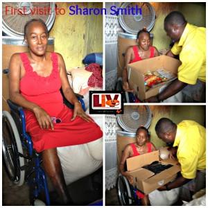 Sharon Smith Collage